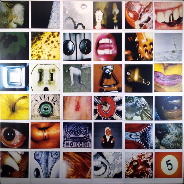 Viniluri VINIL Universal Records Pearl Jam - No CodeVINIL Universal Records Pearl Jam - No Code