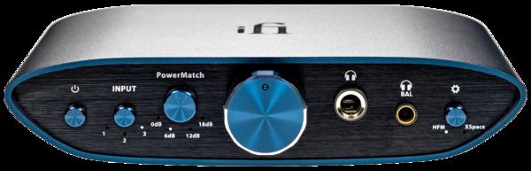 Amplificatoare casti Amplificator casti iFi Audio ZEN CAN Signature HFMAmplificator casti iFi Audio ZEN CAN Signature HFM