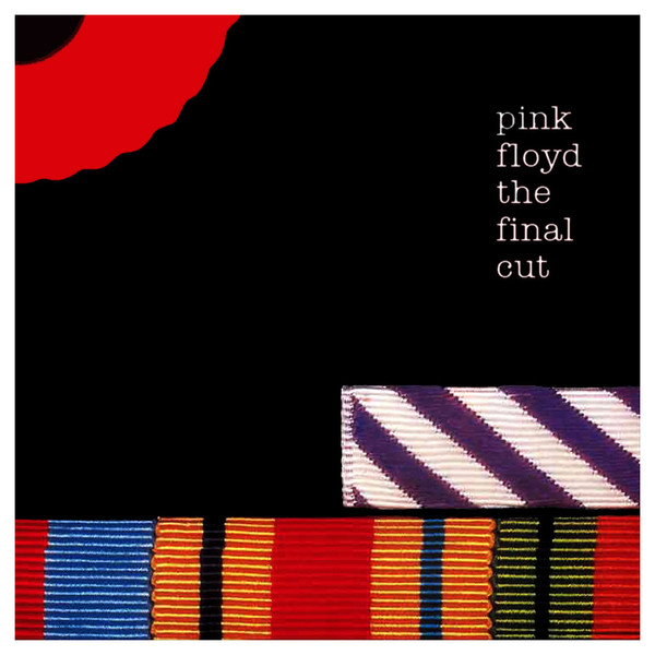 Viniluri VINIL Universal Records Pink Floyd - The Final CutVINIL Universal Records Pink Floyd - The Final Cut