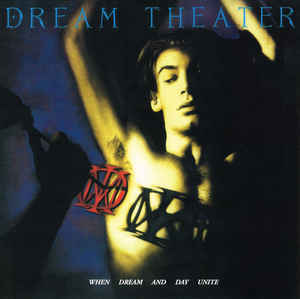 Viniluri VINIL Universal Records Dream Theater - When Dream And DayVINIL Universal Records Dream Theater - When Dream And Day