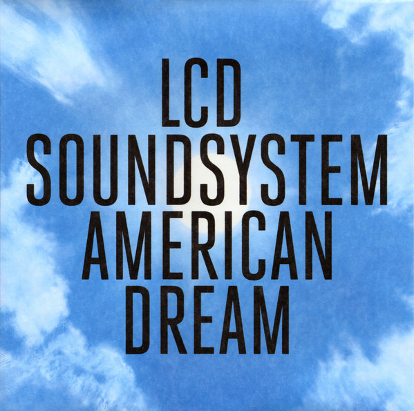 Viniluri VINIL Universal Records Lcd Soundsystem - American DreamVINIL Universal Records Lcd Soundsystem - American Dream