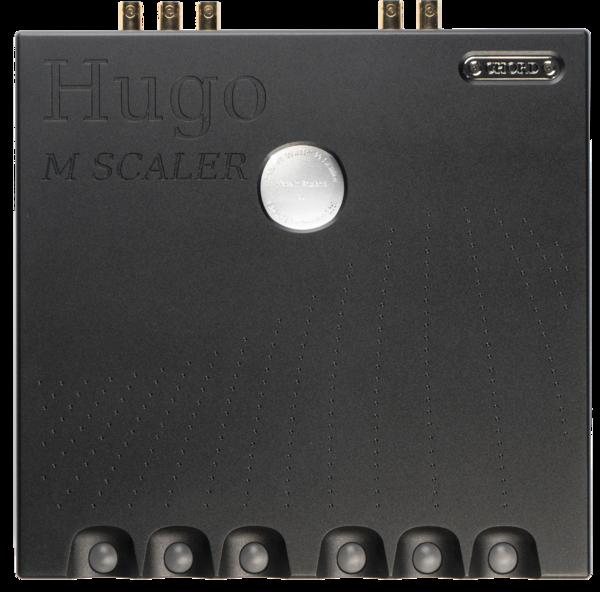 DAC-uri DAC Chord Electronics Hugo M Scaler Black ResigilatDAC Chord Electronics Hugo M Scaler Black Resigilat