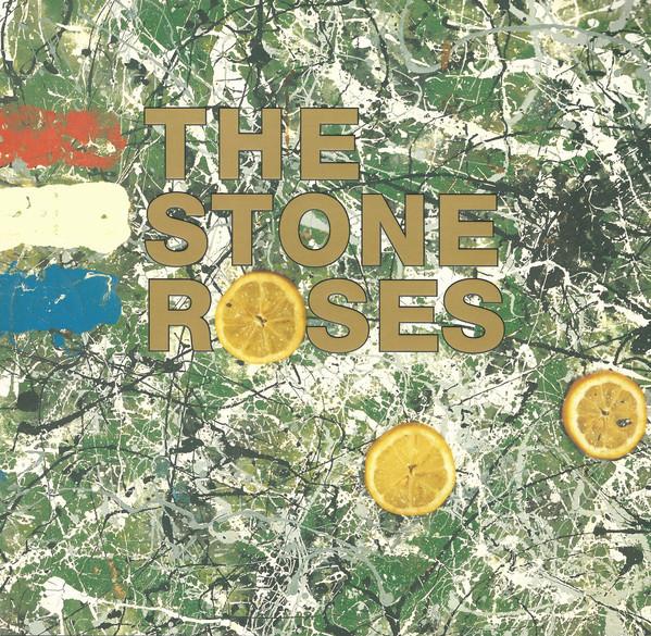 Viniluri VINIL Universal Records The Stone Roses - The Stone RosesVINIL Universal Records The Stone Roses - The Stone Roses