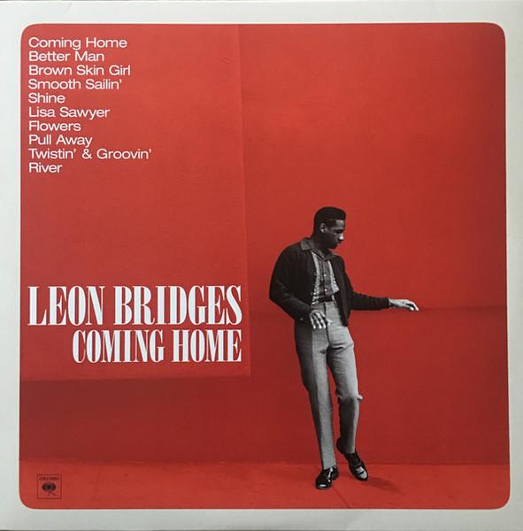 Viniluri VINIL Universal Records Leon Bridges – Coming Home VINIL Universal Records Leon Bridges – Coming Home