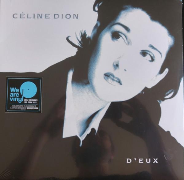 Viniluri VINIL Universal Records Celine Dion - D'EuxVINIL Universal Records Celine Dion - D'Eux