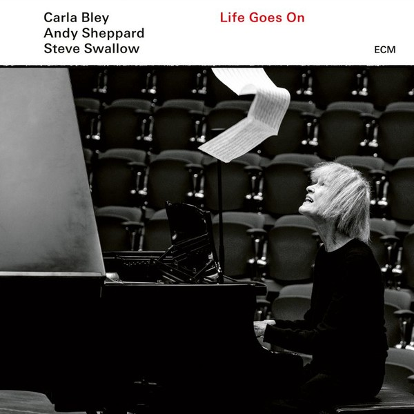 Viniluri VINIL ECM Records Carla Bley - Life Goes OnVINIL ECM Records Carla Bley - Life Goes On