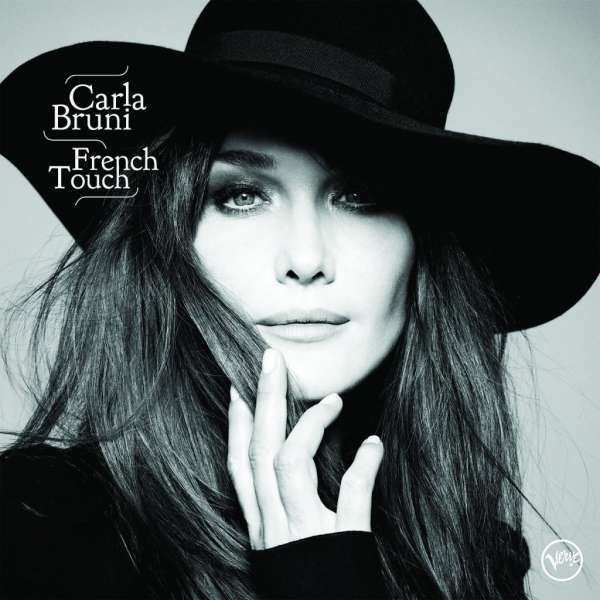 Viniluri VINIL Universal Records Carla Bruni - French TouchVINIL Universal Records Carla Bruni - French Touch