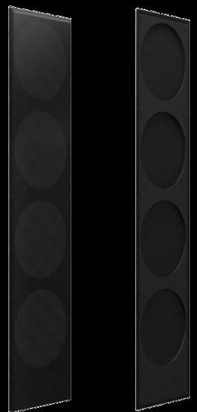 Accesorii KEF Q950 Black cloth grilleKEF Q950 Black cloth grille