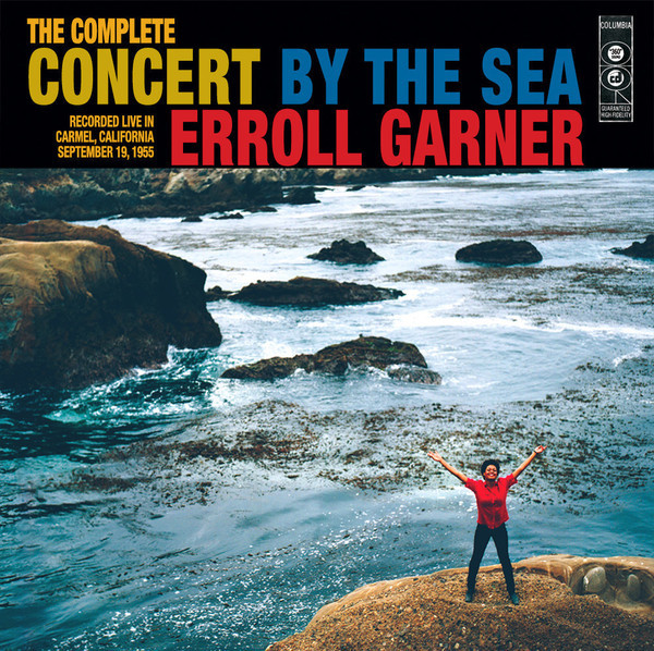 Viniluri VINIL Universal Records Erroll Garner - The Complete Concert By The SeaVINIL Universal Records Erroll Garner - The Complete Concert By The Sea