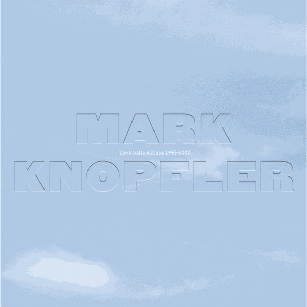 Viniluri VINIL Universal Records Mark Knopfler - The Studio Albums 1996-2007VINIL Universal Records Mark Knopfler - The Studio Albums 1996-2007