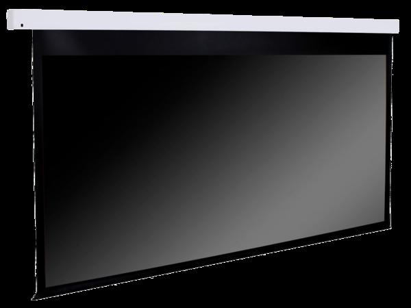Ecrane de proiectie Ecran proiectie Visual Experience UST motorizat 4K/3D 16:9Ecran proiectie Visual Experience UST motorizat 4K/3D 16:9