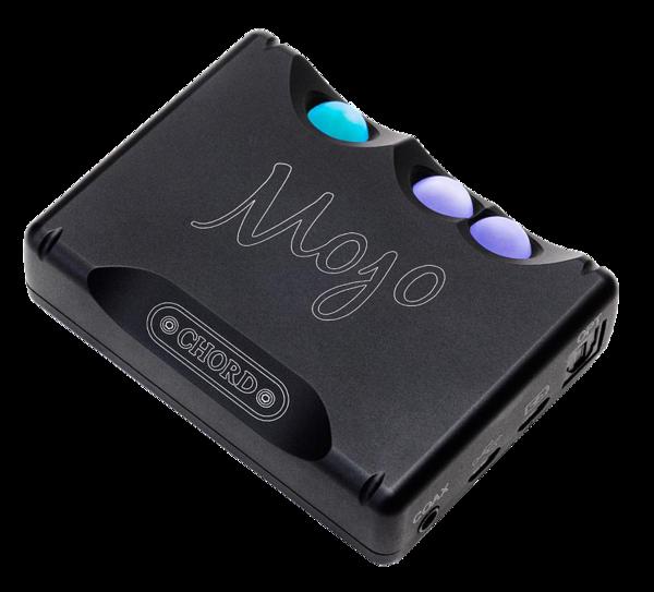 Amplificatoare casti DAC Chord Electronics MojoDAC Chord Electronics Mojo