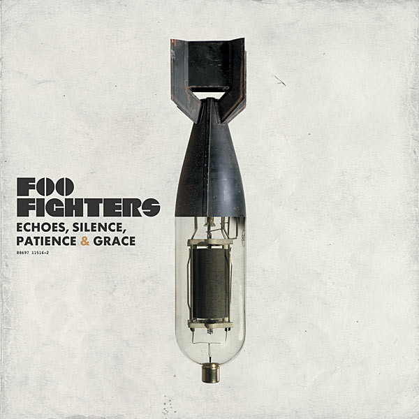 Viniluri VINIL Universal Records Foo Fighters - Echoes, Silence, Patience & GraceVINIL Universal Records Foo Fighters - Echoes, Silence, Patience & Grace