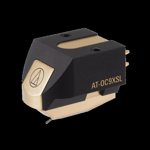 Doze pick-up Doza Audio-Technica AT-OC9 XSL (MC)Doza Audio-Technica AT-OC9 XSL (MC)