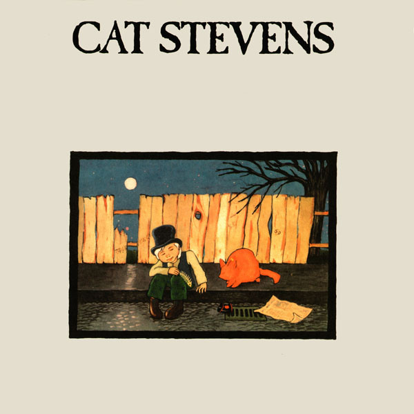 Viniluri VINIL Universal Records Cat Stevens - Teaser And The FirecatVINIL Universal Records Cat Stevens - Teaser And The Firecat
