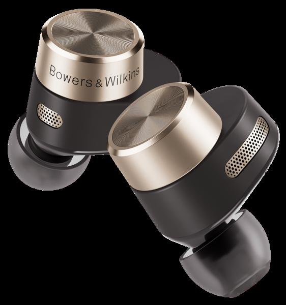 Casti Casti Bowers & Wilkins PI7 True WirelessCasti Bowers & Wilkins PI7 True Wireless