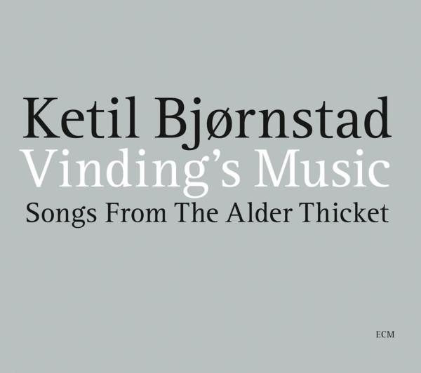 Muzica CD CD ECM Records Ketil Bjornstad: Vinding's MusicCD ECM Records Ketil Bjornstad: Vinding's Music