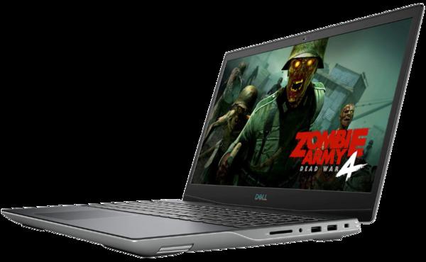 Laptopuri Laptop Dell Dell G5 15(5505) 15.6'' FHD 165Hz, Intel I7-10870H, 16GB, 1TB SSD, GeForce RTX3060, Win 10 Home Laptop Dell Dell G5 15(5505) 15.6'' FHD 165Hz, Intel I7-10870H, 16GB, 1TB SSD, GeForce RTX3060, Win 10 Home