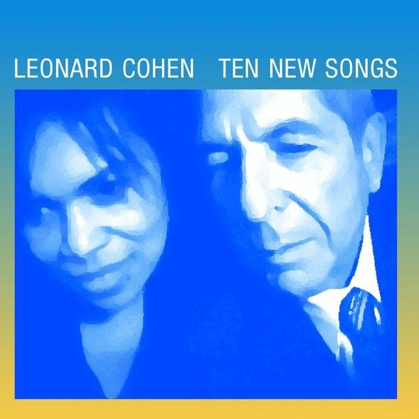 Viniluri VINIL Universal Records Leonard Cohen - Ten New SongsVINIL Universal Records Leonard Cohen - Ten New Songs