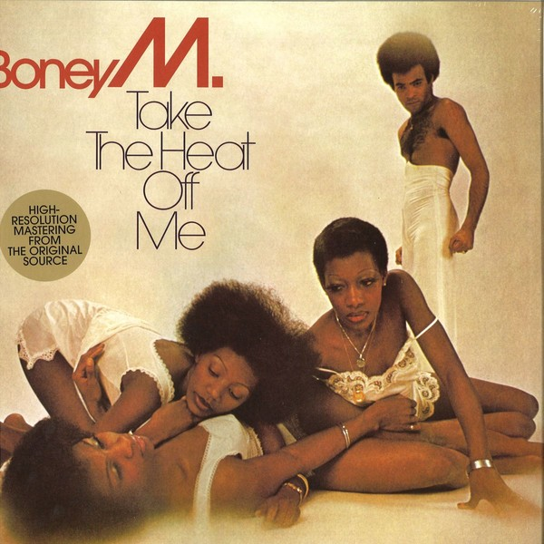 Viniluri VINIL Universal Records Boney M - Take The Heat Off MeVINIL Universal Records Boney M - Take The Heat Off Me