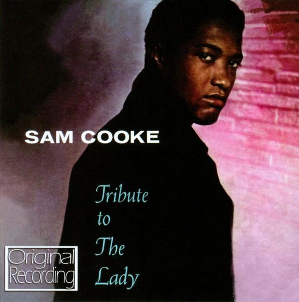Viniluri VINIL Universal Records Sam Cooke - Tribute To The LadiesVINIL Universal Records Sam Cooke - Tribute To The Ladies