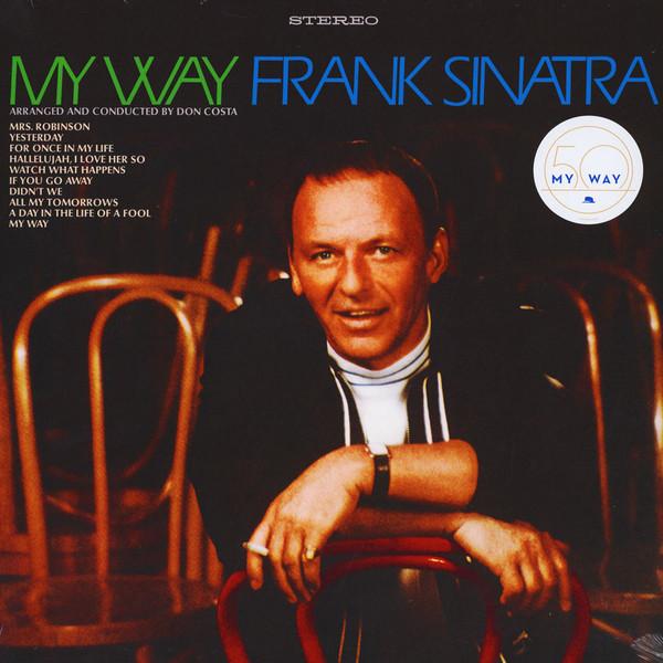 Viniluri VINIL Universal Records Frank Sinatra - My WayVINIL Universal Records Frank Sinatra - My Way