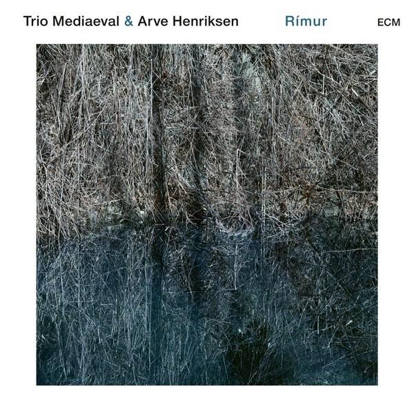Muzica CD CD ECM Records Trio Mediaeval, Arve Henriksen: RimurCD ECM Records Trio Mediaeval, Arve Henriksen: Rimur