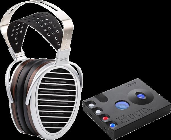Pachete PROMO Casti si AMP Pachet PROMO HiFiMAN HE1000se + Chord Electronics Hugo 2Pachet PROMO HiFiMAN HE1000se + Chord Electronics Hugo 2