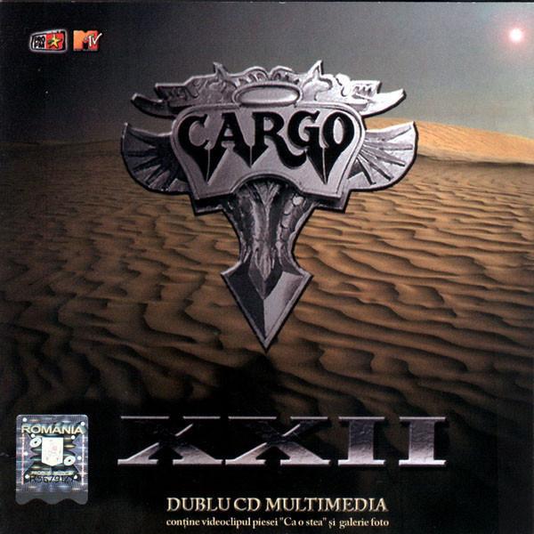 Muzica CD CD Universal Music Romania Cargo - XXIICD Universal Music Romania Cargo - XXII