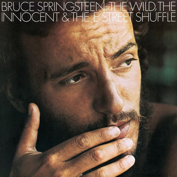 Viniluri VINIL Universal Records Bruce Springsteen - The Wild, The Innocent And The E Street ShuffleVINIL Universal Records Bruce Springsteen - The Wild, The Innocent And The E Street Shuffle