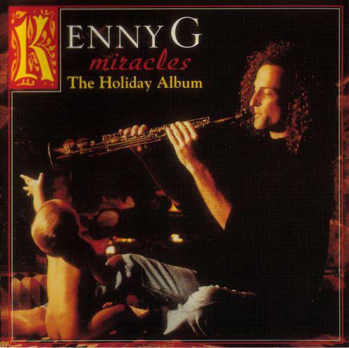 Viniluri VINIL Universal Records Kenny G - Miracles: The Holiday AlbumVINIL Universal Records Kenny G - Miracles: The Holiday Album