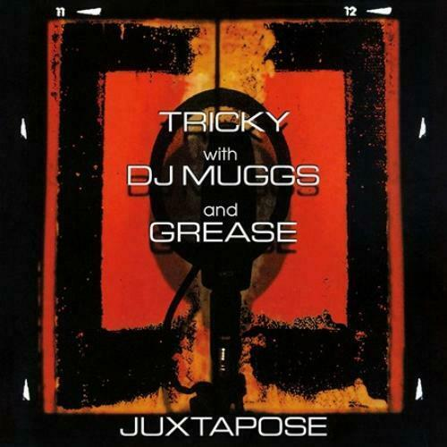 Viniluri VINIL Universal Records Tricky With DJ Muggs And Grease - JuxtaposeVINIL Universal Records Tricky With DJ Muggs And Grease - Juxtapose