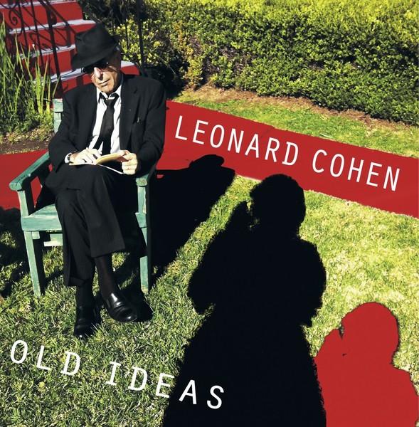 Viniluri VINIL Universal Records Leonard Cohen - Old IdeasVINIL Universal Records Leonard Cohen - Old Ideas