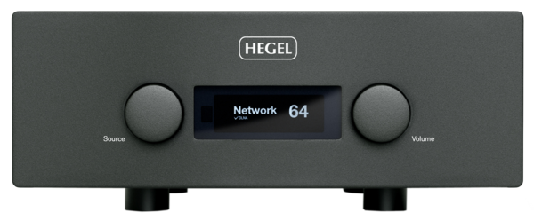 Amplificatoare integrate Amplificator Hegel H590Amplificator Hegel H590