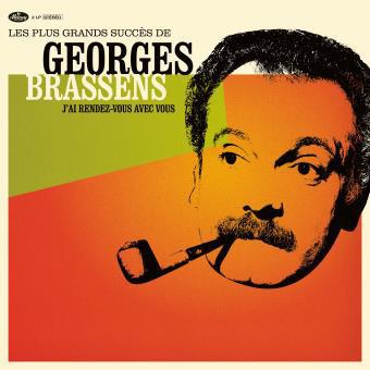 Viniluri VINIL Universal Records Georges Brassens -  J'ai Rendez-Vous Avec VousVINIL Universal Records Georges Brassens -  J'ai Rendez-Vous Avec Vous