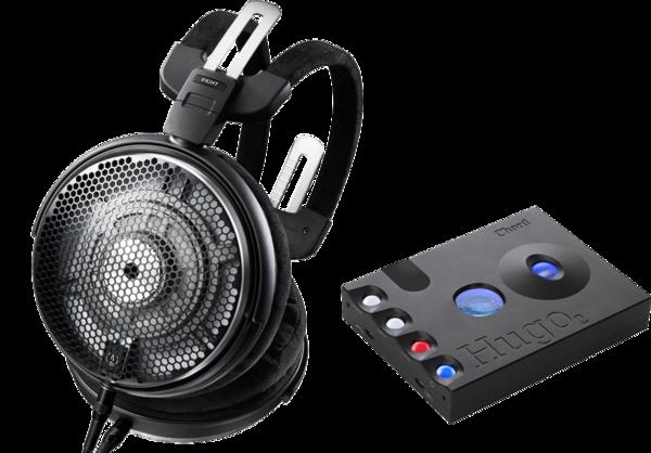 Pachete PROMO Casti si AMP Pachet PROMO Audio-Technica ATH-ADX5000 + Chord Hugo 2Pachet PROMO Audio-Technica ATH-ADX5000 + Chord Hugo 2