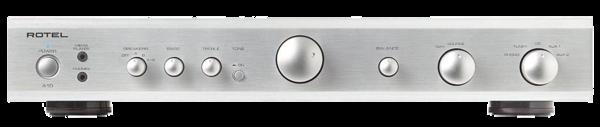 Amplificatoare integrate Amplificator Rotel A-10 ResigilatAmplificator Rotel A-10 Resigilat