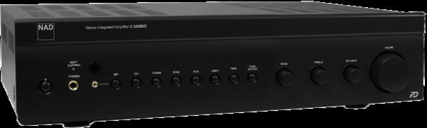 Amplificatoare integrate Amplificator NAD C326 BEEAmplificator NAD C326 BEE