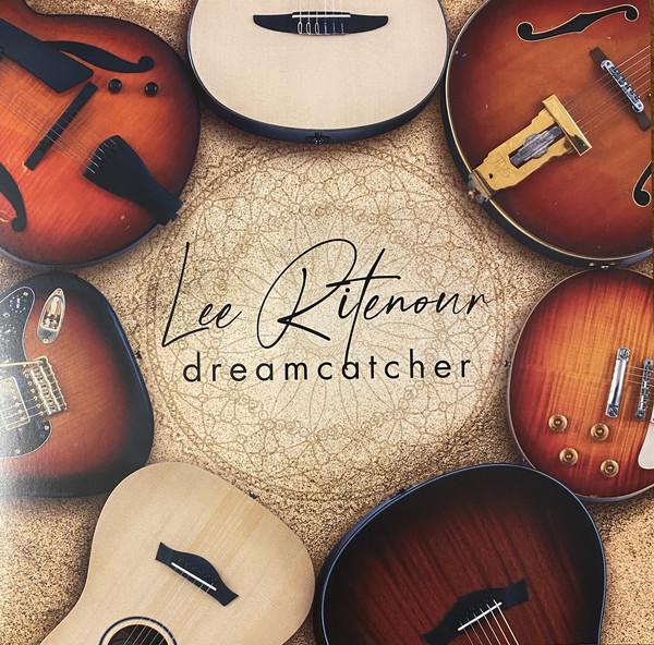 Viniluri VINIL Universal Records Lee Ritenour - DreamcatcherVINIL Universal Records Lee Ritenour - Dreamcatcher