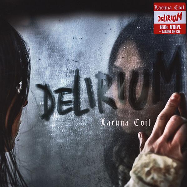 Viniluri VINIL Universal Records Lacuna Coil - DeliriumVINIL Universal Records Lacuna Coil - Delirium