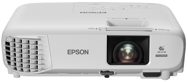 Videoproiectoare Videoproiector Epson EB-U05Videoproiector Epson EB-U05