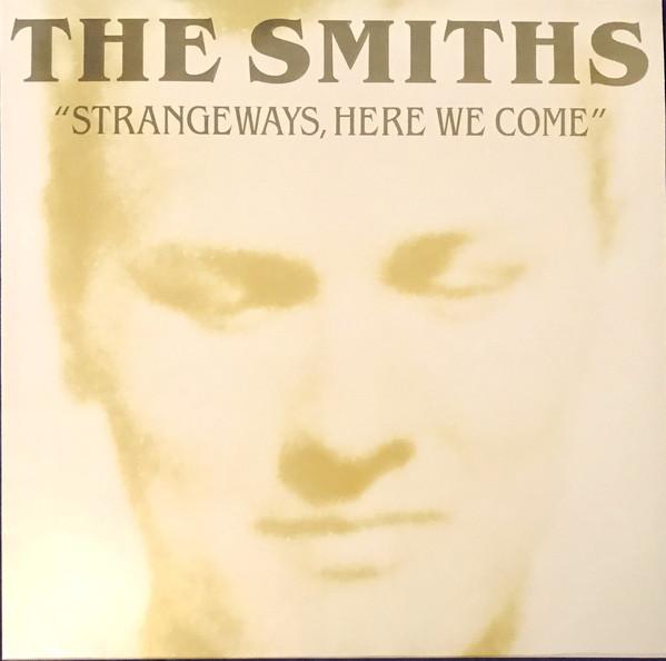 Viniluri VINIL Universal Records The Smiths - Strangeways, Here We ComeVINIL Universal Records The Smiths - Strangeways, Here We Come