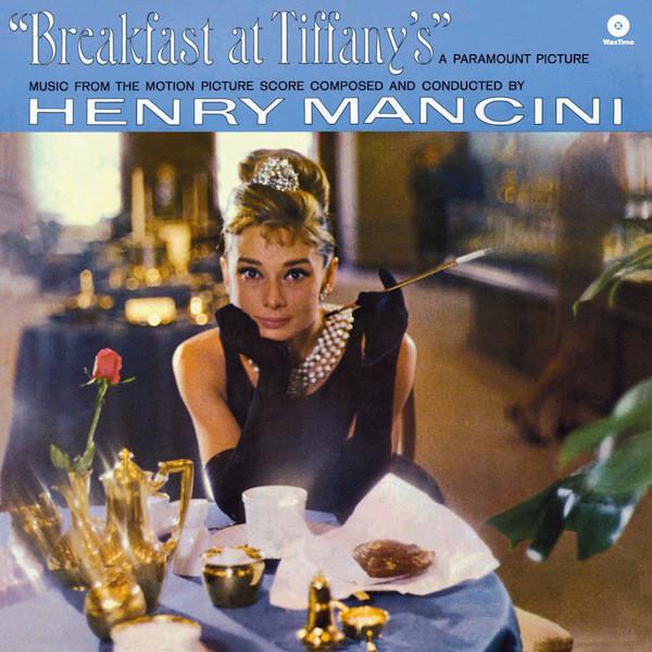 Viniluri VINIL Universal Records Henry Mancini - Breakfast At Tiffany'sVINIL Universal Records Henry Mancini - Breakfast At Tiffany's