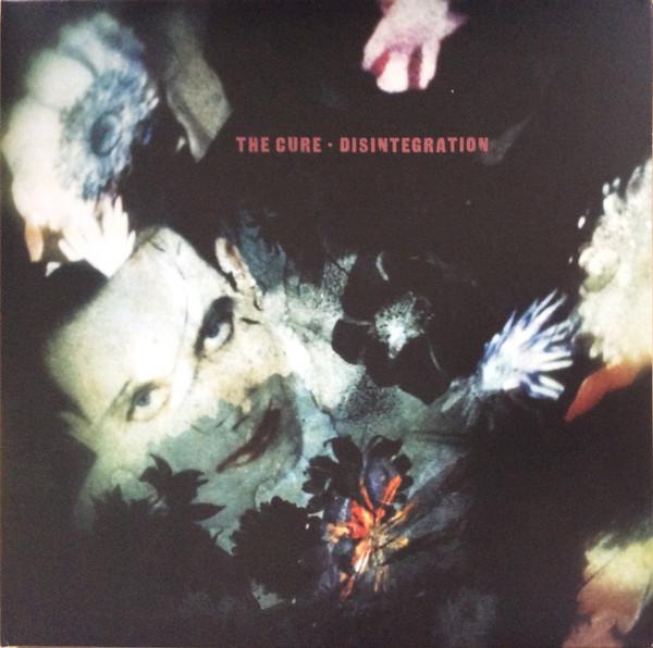 Viniluri VINIL Universal Records The Cure - DisintegrationVINIL Universal Records The Cure - Disintegration