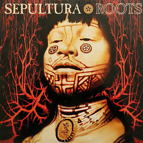 Viniluri VINIL Universal Records Sepultura - RootsVINIL Universal Records Sepultura - Roots