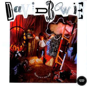 Viniluri VINIL Universal Records David Bowie - Never Let Me DownVINIL Universal Records David Bowie - Never Let Me Down