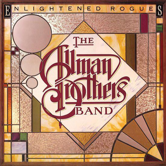 Viniluri VINIL Universal Records The Allman Brothers Band - Enlightened RoguesVINIL Universal Records The Allman Brothers Band - Enlightened Rogues