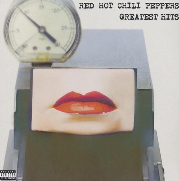 Viniluri VINIL Universal Records Red Hot Chili Peppers - Greatest HitsVINIL Universal Records Red Hot Chili Peppers - Greatest Hits