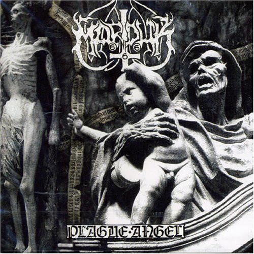 Viniluri VINIL Universal Records Marduk - Plague AngelVINIL Universal Records Marduk - Plague Angel