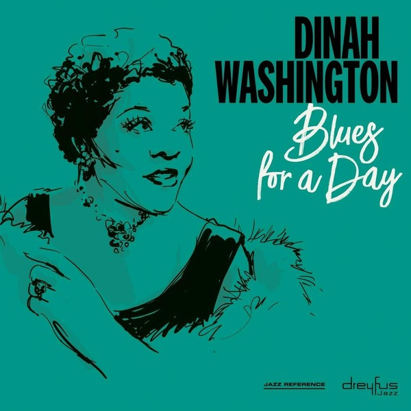 Viniluri VINIL Universal Records Dinah Washington - Blues For A DayVINIL Universal Records Dinah Washington - Blues For A Day